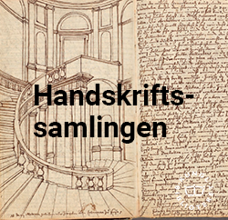 Go to The National Library of Sweden - Manuscripts Collections