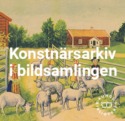 The National Library of Sweden - Maps and Pictures Collections