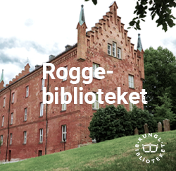 Rogge Library - National Library of Sweden