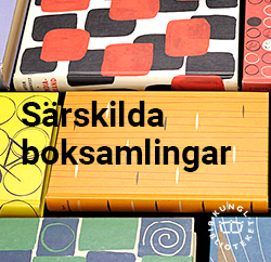 Go to Special Book Collections - National Library of Sweden
